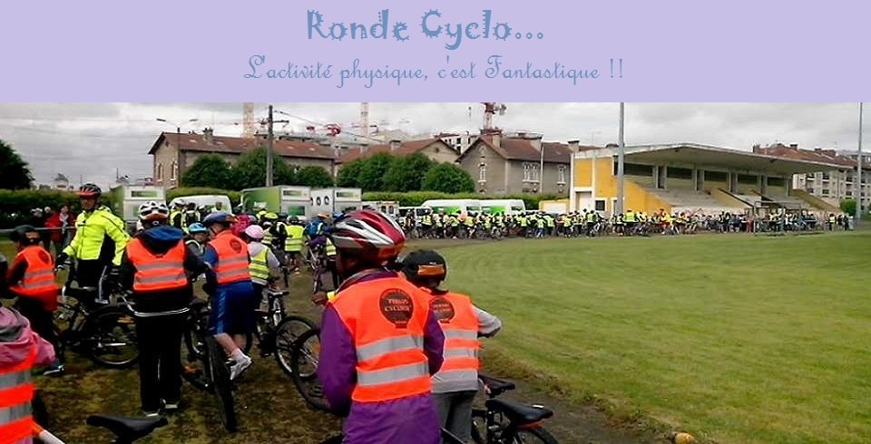 Rondecyclo
